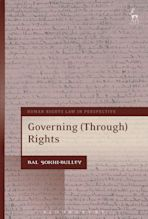 Governing (Through) Rights cover
