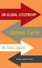 On Global Citizenship cover