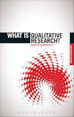 What is Qualitative Research? cover