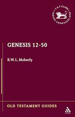 Genesis 12-50 cover
