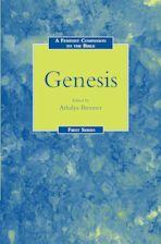 Feminist Companion to Genesis cover