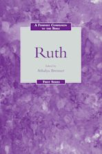 Feminist Companion to Ruth cover