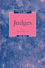 Feminist Companion to Judges cover