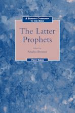 Feminist Companion to the Latter Prophets cover