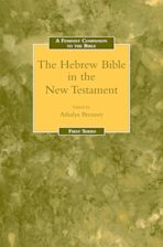 Feminist Companion to the Hebrew Bible in the New Testament cover