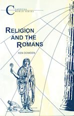 Religion and the Romans cover