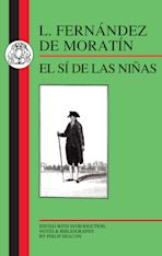 Moratin: El Si de las Ninas cover