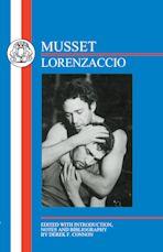 De Musset: Lorenzaccio cover