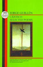 Guillen: Cantico cover