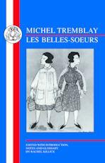 Tremblay: Les Belles-Soeurs cover