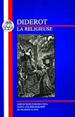 Diderot: La Religieuse cover