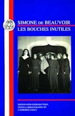 De Beauvoir: Les Bouches Inutiles cover