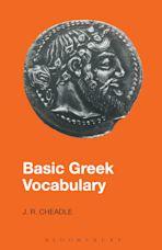 Basic Greek Vocabulary cover
