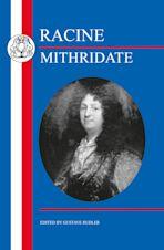 Racine: Mithridate cover