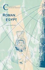 Roman Egypt cover