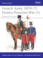 French Army 1870–71 Franco-Prussian War (1) cover