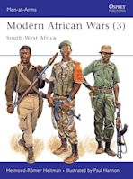 Modern African Wars (3) cover