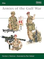 Armies of the Gulf War cover