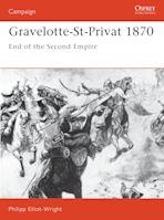 Gravelotte-St-Privat 1870 cover