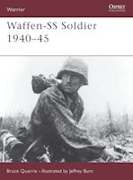 Waffen-SS Soldier 1940–45 cover