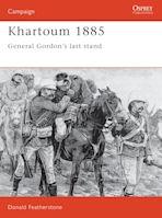 Khartoum 1885 cover