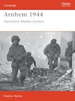 Arnhem 1944 cover