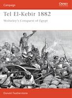 Tel El-Kebir 1882 cover