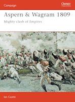 Aspern & Wagram 1809 cover