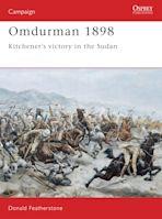 Omdurman 1898 cover