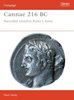 Cannae 216 BC cover