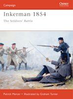Inkerman 1854 cover