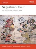Nagashino 1575 cover