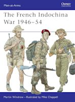 The French Indochina War 1946–54 cover