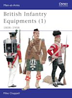 British Infantry Equipments (1) cover