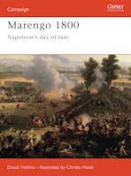 Marengo 1800 cover