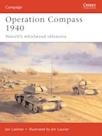 Operation Compass 1940 cover