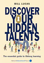 Discover Your Hidden Talents cover