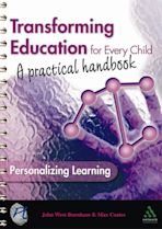 Transforming Education for Every Child: A Practical Handbook cover