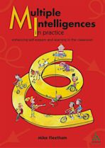 Multiple Intelligences in Practice cover