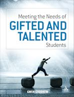 Meeting the Needs of Gifted and Talented Students cover