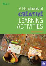 A Handbook of Creative Learning Activities cover
