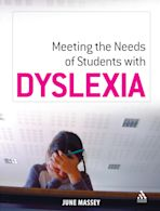 Meeting the Needs of Students with Dyslexia cover