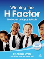 Winning the H Factor cover