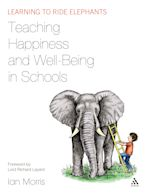 Teaching Happiness and Well-Being in Schools cover