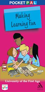 Pocket PAL: Making Learning Fun cover