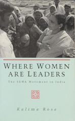 Where Women are Leaders cover