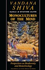Monocultures of the Mind cover