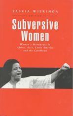 Subversive Women cover