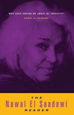 The Nawal El Saadawi Reader cover
