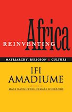 Re-Inventing Africa cover